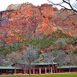 Zion Lodge Foto