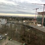 Hilton Düsseldorf Foto