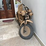 Foto de Hotel Rocca sul Mare