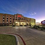 Photo of Hampton Inn & Suites Tulsa South-Bixby