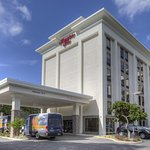Photo of Hampton Inn Tampa International Airport / Westshore