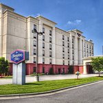 Photo of Hampton Inn Roanoke Rapids