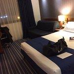 Foto de Holiday Inn Express Montpellier - Odysseum