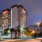 Photo de Hampton Inn Ft. Lauderdale /Downtown Las Olas Area, FL.