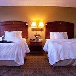 Hampton Inn & Suites Schertz Foto