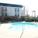 Hampton Inn Tuscaloosa-University