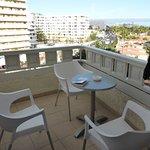Hotel Rondo Foto