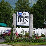 Foto de Top Notch Inn