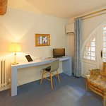 ChambreDouble-VuePatio-HotelRoyalWilson-ToulouseCentre