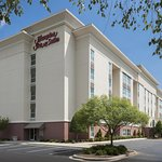 Photo of Hampton Inn and Suites Charlotte Pineville
