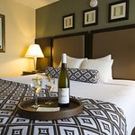 Call Room Service for the ulitmate Food & Beverage experience