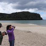 Playa de Whangamata