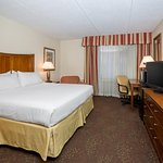 Photo of Holiday Inn Express Milwaukee- West Medical Center