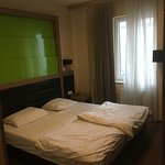 Novum Style Hotel Hamburg-Centrum Photo