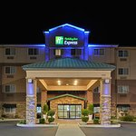 Foto de Holiday Inn Express Medford