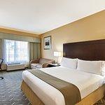 Photo of Holiday Inn Express Morgan Hill