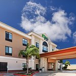 Holiday Inn Express & Suites Houston East Foto