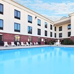 Holiday Inn Express Hotel & Suites Pine Bluff/Pines Mall
