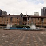 NAIROBI CONVENTION CENTER