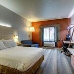 Holiday Inn Express Milwaukee N. Brown Deer/Mequon Foto