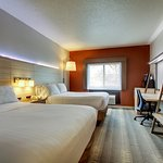 Photo de Holiday Inn Express Milwaukee N. Brown Deer/Mequon