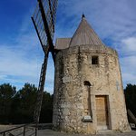 Photo de Moulin de Daudet