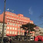 Quality Inn Porto Foto