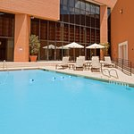 Foto de Crowne Plaza Houston River Oaks
