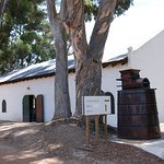 Hamilton Russell Vineyards-billede