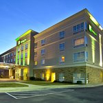 Holiday Inn Killeen - Fort Hood Foto