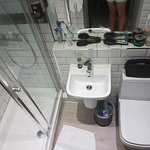 Photo de Ibis Styles London Leyton