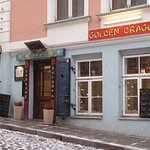 Photo of Golden Dragon