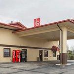 Red Roof Inn West Memphis Foto