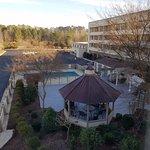 Foto di DoubleTree By Hilton Hotel Fayetteville