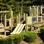 Photo de Whispering Woods Resort