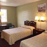Red Carpet Inn Houston