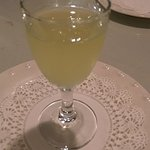 Limoncello - Perfect Way to End the Meal