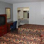 Foto de Red Carpet Inn Louisville
