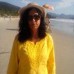 Praia das Toninhas,pertinho da Pousada Alentejano