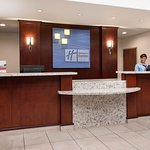 Holiday Inn Express & Suites - Sherwood Park Foto