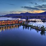 Holiday inn Hotel & Suites Osoyoos Foto