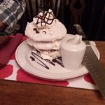 Yummy meringue
