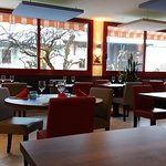 Photo of La Terrasse Fleurie Restaurant
