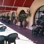 Hotel Castillo De Montemayor Foto