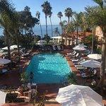 La Valencia Hotel Foto