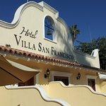 Foto de Hotel Villa San Francisco