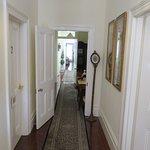 Beautiful Entrance Hallway.