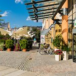 Holiday Inn Zwickau Foto