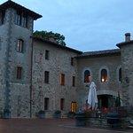 Photo of Castel Monastero