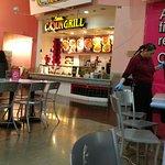 Kelly's Cajun Grill